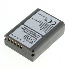 OTB - Battery for Olympus BLN-1 1020mAh - Olympus photo-video batteries - ON2750 www.NedRo.us