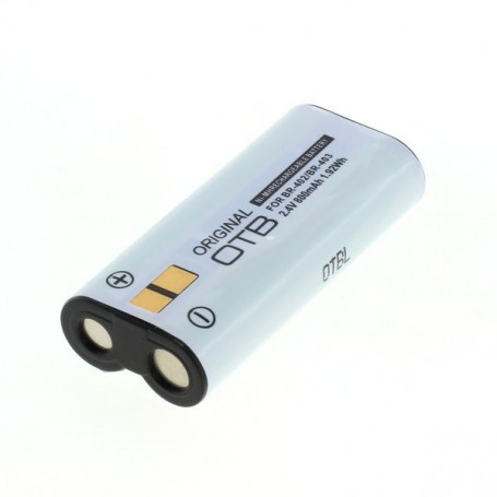 OTB - Battery for Olympus BR-402 / BR-403 - Olympus photo-video batteries - ON2752