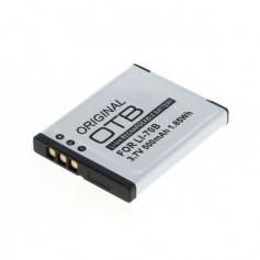 OTB - Battery for Olympus Li-70B 500mAh - Olympus photo-video batteries - ON2753