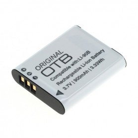 OTB, Battery for Olympus LI-90B 900mAh ON2754, Olympus photo-video batteries, ON2754, EtronixCenter.com