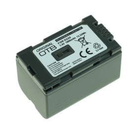 OTB, Battery for Panasonic CGR-D220 1800mAh ON2755, Panasonic photo-video batteries, ON2755, EtronixCenter.com