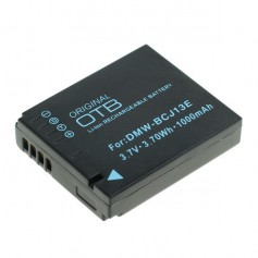 OTB, Battery for Panasonic DMW-BCJ13E ON2758, Panasonic photo-video batteries, ON2758