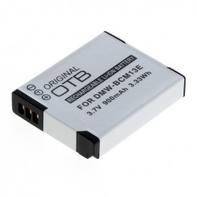 OTB, Battery for Panasonic DMW-BCM13 900mAh ON2761, Panasonic photo-video batteries, ON2761, EtronixCenter.com