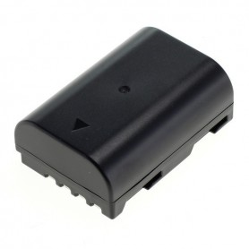 OTB - Battery for Panasonic DMW-BLF19E 1600mAh ON2765 - Panasonic photo-video batteries - ON2765 www.NedRo.us