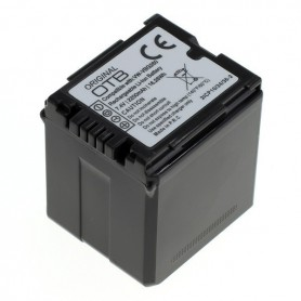 OTB, Battery for Panasonic VW-VBG260 2200mAh ON2772, Panasonic photo-video batteries, ON2772, EtronixCenter.com