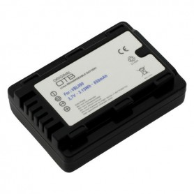 OTB, Battery for Panasonic VW-VBL090 850mAh ON2774, Panasonic photo-video batteries, ON2774, EtronixCenter.com