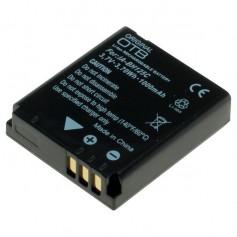 Battery for Pentax D-Li106 Ricoh DB-65 IA-BH125C ON2777