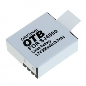 OTB - Battery for QUMOX Actioncam SJ4000 - Other photo-video batteries - ON2780 www.NedRo.us