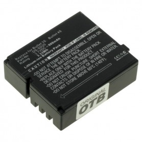OTB, Battery for Rollei DS-SD20 900mAh ON2781, Other photo-video batteries, ON2781