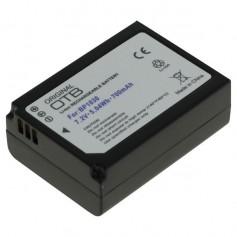 OTB - Battery for Samsung BP1030 / BP1130 800mAh - Samsung photo-video batteries - ON2782