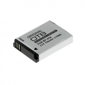 OTB - Battery for Samsung BP85A 750mAh - Samsung photo-video batteries - ON2787 www.NedRo.us