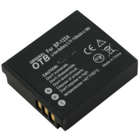OTB, Battery for Samsung IA-BP125A 1100mAh, Samsung photo-video batteries, ON2791, EtronixCenter.com
