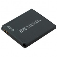 OTB - Battery for Samsung SLB-07A 500mAh - Samsung photo-video batteries - ON2795