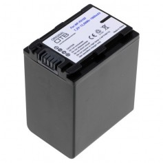 OTB - Battery for Sony NP-FH100 / NP-FP100 1900mAh ON2801 - Sony photo-video batteries - ON2801
