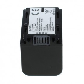 OTB, Battery for Sony NP-FV70 1500mAh, Sony photo-video batteries, ON2804, EtronixCenter.com
