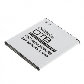 OTB, Battery compatible with Samsung Galaxy J5 SM-J500 / J3 SM-J300 / J3 2016 SM-J320 Li-Ion, Samsung phone batteries, ON2266