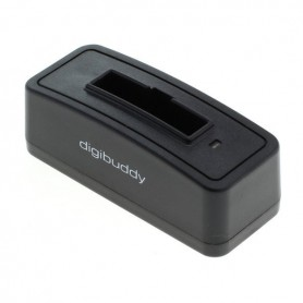 OTB, USB Chargingdock for Sennheiser BA 300, Loading plates, ON1286, EtronixCenter.com