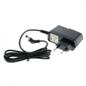 NedRo - EU AC Charger for Nintendo / SNES / (EU) Famicom / NES - 9V/1A ON1292 - Nintendo SNES - ON1292 www.NedRo.us