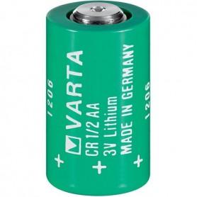 Varta, Varta CR 1/2 AA lithium (3,0V), Other formats, NK082-CB