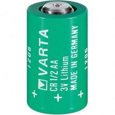 Varta CR 1/2 AA lithium (3,0V)