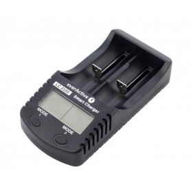 EverActive, EverActive LC-2100 Professional Charger (EU Plug), Battery chargers, BL137