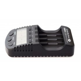 EverActive - EverActive NC-1000 PLUS Professional Charger (EU Plug) BL138 - Battery chargers - BL138 www.NedRo.us