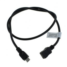 OTB - Micro USB M-F extension datacable 5-Pin - USB to Micro USB cables - ON988-CB