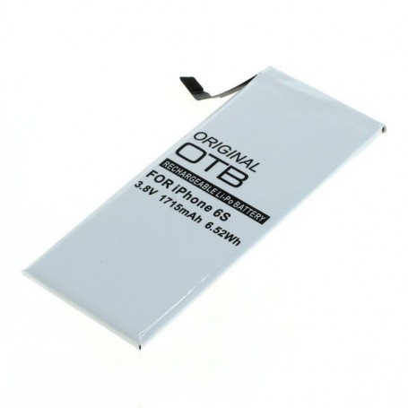 Oem - Battery for Apple iPhone 6S 1715mAh ON2807 - iPhone phone batteries - ON2807