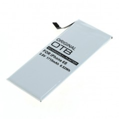 Battery for Apple iPhone 6S 1715mAh ON2807
