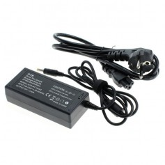 Oem - Adapter for HP Compaq 530 / 550 / 6720S 19V 3,42A (65W) 4,8 X 1,7MM - Laptop chargers - ON2812