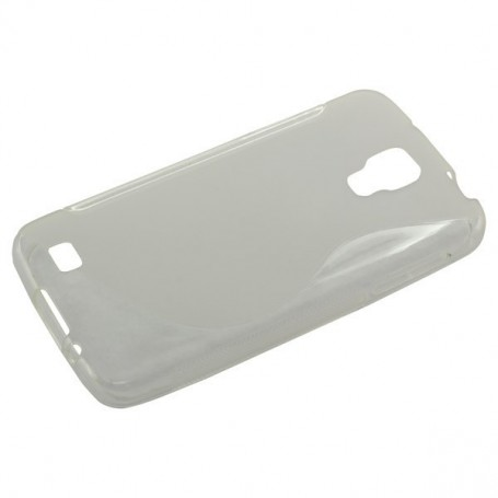OTB, TPU Case for Samsung Galaxy S4 Active GT-I9295, Samsung phone cases, ON3252