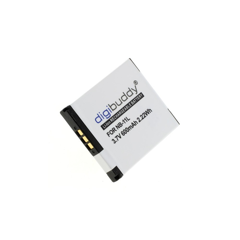 BATTERY for Canon Powershot NB-11L ACCU