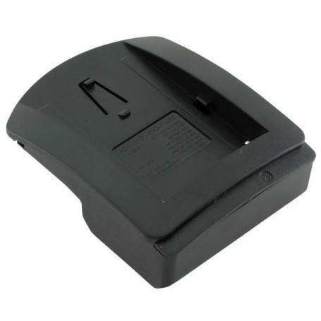 Batería Li-ion compatible con Panasonic vw-vbd1//vw-vb202//cgr-b202//bn-v812
