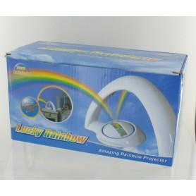 NedRo, LED Rainbow nightlight 00311, LED gadgets, LED00311, EtronixCenter.com