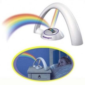 Oem - LED Rainbow nightlight 00311 - LED gadgets - LED00311