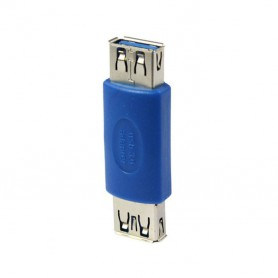 NedRo, USB 3.0 Adapter Female to Female AL658, USB adapters, AL658