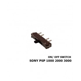 NedRo - ON/ OFF Switch for SONY PSP 1000 2000 3000 AL667 - PlayStation PSP - AL667 www.NedRo.us
