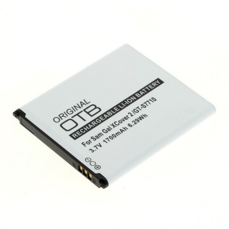 Oem - Battery for Samsung Galaxy XCover 2 Li-Ion ON2833 - Samsung phone batteries - ON2833