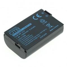 Battery for Canon BP-315 Li-Ion