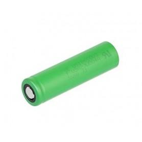 Sony, Sony Konion US18650V3 2250mAh 18650 3.7V 10A Rechargeable, Size 18650, NK105-CB