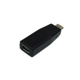 Oem - Micro USB (M) to Mini USB (F) Adapter ON031 - USB adapters - ON031