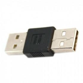 Oem - USB 2.0 A Male to A Male Convertor Adaptor AL126 - USB adapters - AL126