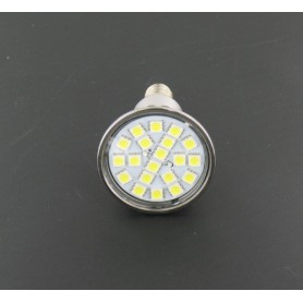 4W E14 20LED Cold White LED Spot 07004