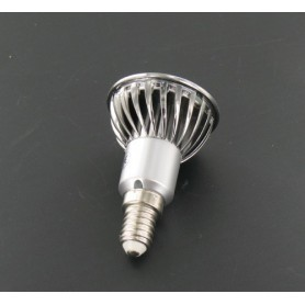 Unbranded, 4W E14 20LED Cold White LED Spot 07004, E14 LED, 07004, EtronixCenter.com