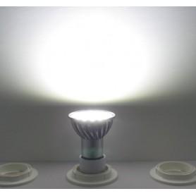 Unbranded - 4W E14 20LED Cold White LED Spot 07004 - E14 LED - 07004 www.NedRo.us