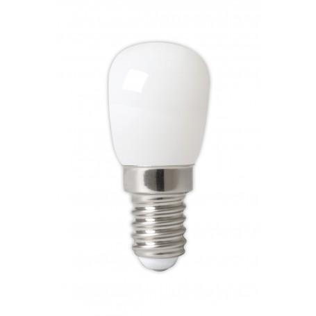 Calex - E14 1W Glass Lamp 240V T26x58 2700K Warm White CA071 - E14 LED - CA071