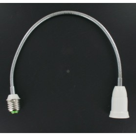 NedRo, E27 Spiral Stand 50CM 06082, Light Fittings, 06082