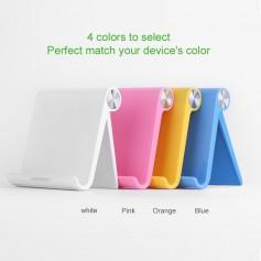 Adjustable Portable Phone iPad Stand Multi-Angle