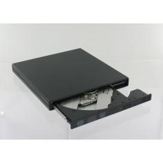 USB Slim Portable External 8x DVD-ROM Drive Burner YPU112