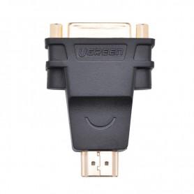 UGREEN, DVI (24+5) Female to HDMI Male Adapter UG055, HDMI adapters, UG055